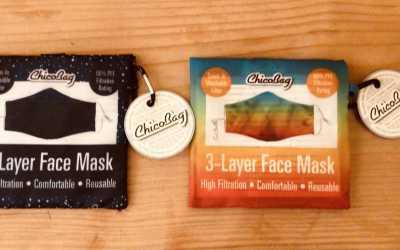 New ChicoBrand Face Masks