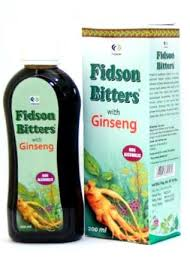 fidson bitters 2