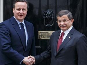İngiltere'yle birlikte Kıbrıs'ı çözeceğiz