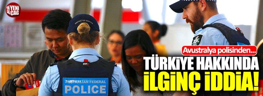 Türkiye'den Avustralya'ya bomba göndermişler!