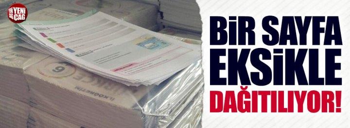190 milyon kitap dağıtılacak