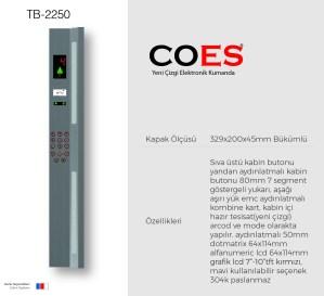 TB-2250