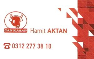 Can Kasap