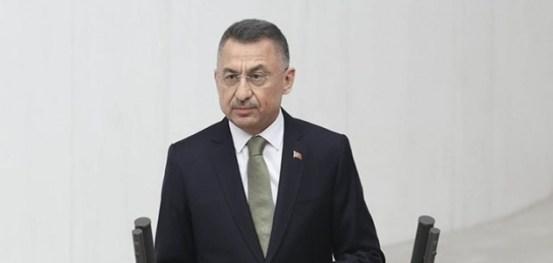 """""""Εμβόλια"""" καλά νέα από τον Αντιπρόεδρο Oktay προς Τουρκοκύπριους"""