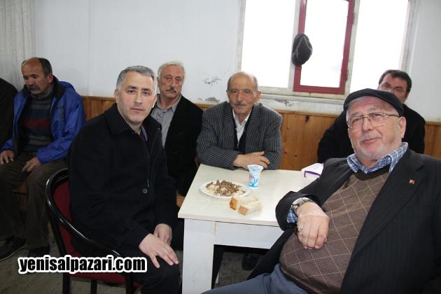 Asım Türkmen, Kirazlıtepe'nin ve DorukkirişMahallesi'nin sevilen simalarından biriydi