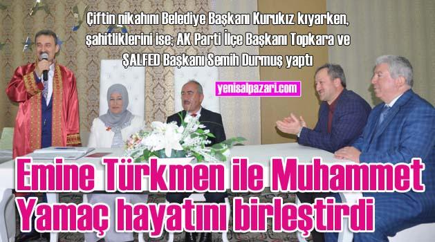 emine turkmen