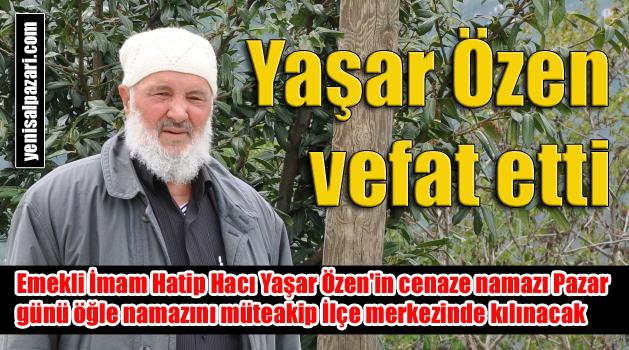 yasar ozen1