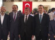 27. Dönem AK Parti Trabzon Milletvekilleri TBMM'de kayıtlarını yaptırdı