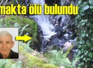 Yusuf Kandil'in cansız bedeni Dorukkiriş – Kasımağzı arasındaki ırmakta bulundu