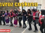 Nevruz Bayramı Şalpazarı AYMTAL'nde coşkuyla kutlandı