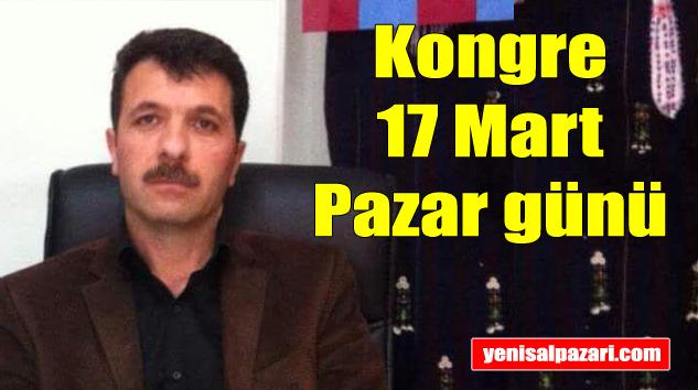 Trabzon Şalpazarlılar Derneği'nde Pazar günü kongre var