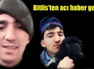 Uzm. Çvş. Kamil Kılıç Tatvan'da bir otomobilin içinde ölü bulundu