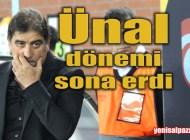 Trabzonspor Ünal Karaman ile sözleşmesini feshetti