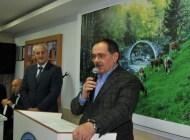 Samsun Şalpazarı Ağasarlılar Derneği'nin yeni binasında