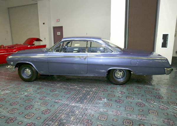 Chevelle Copo 1967 Baldwin Motion