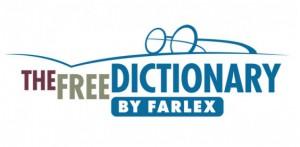 Free dictionary