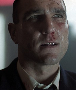Vinnie Jones as Bullet Tooth Tony