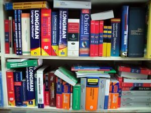 diccionario bilingüe