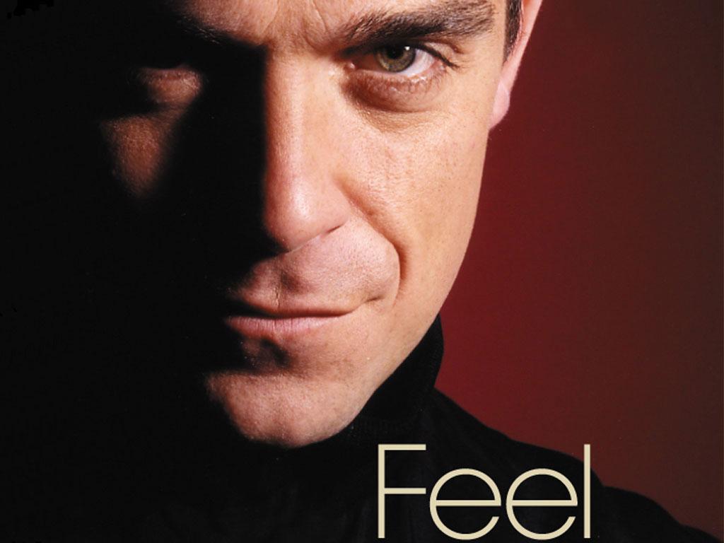 Fill In The Gaps Feel De Robbie Williams Yentelman
