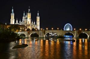 The Ebro...