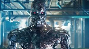 ¿Me estás diciendo que Skynet no ha tomado conciencia de sí misma?