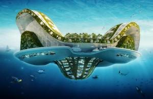 Y a cambio podremos disfrutar de hoteles con verdaderas vistas al mar.
