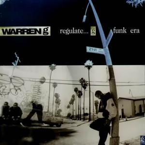 Regulate Warren G