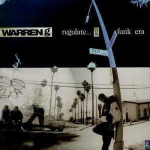 Regulate Warren G