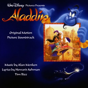 Aladdin OST