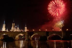 Fiestas del Pilar _ vacaciones