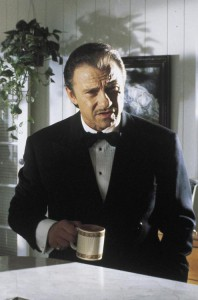 Harvey Keitel as Winston Wolf