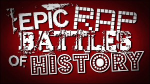 Epic Rap Battles of History ERB