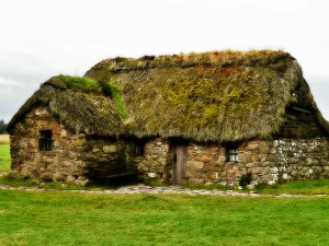Culloden Moor Cottage