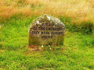 Culloden Moor English