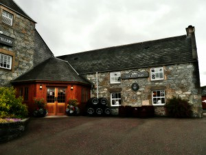 Glenfiddich Distillery II