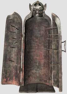 El apparatus llamado iron Maiden no llegó a cuajar, sin embargo.