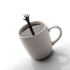 """O el de """"entra un hombre en un café y ¡chof!"""""""