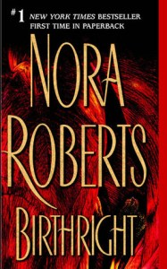 Nora Roberts Birthright