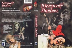 La noche de Walpurgis Werewolf Shadow