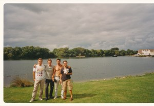 Swindon, año 2000 (2)
