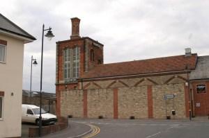 The Mission, Swindon