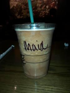 Maia Starbucks