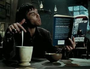 Leaky Cauldron wizard