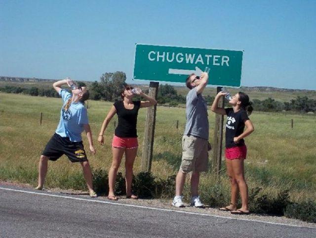 Chugwater