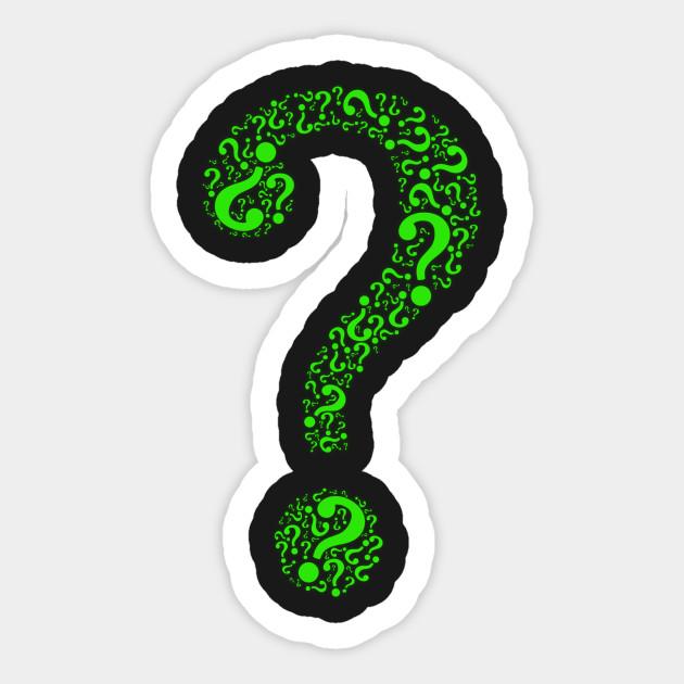 Adivinanzas en inglés riddles