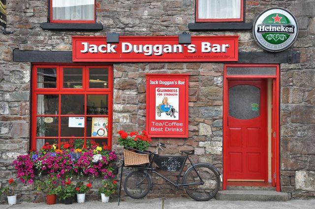Jack Duggan's Bar