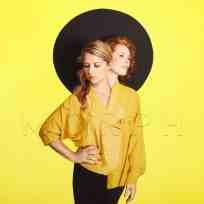 Cover Morph - Yentl en de Boer (beeld: Aisha Zeijpveld)