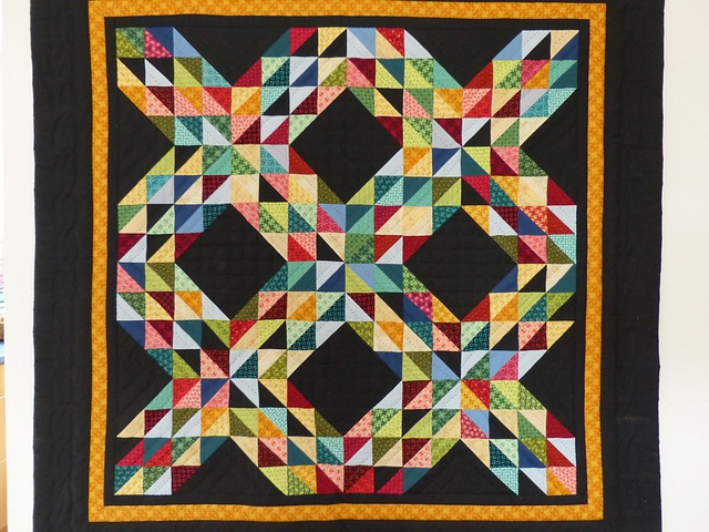 free mystic nights quilt pattern