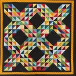 A Free Version of the Mystic Nights Quilt Pattern & WSS Coupons