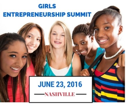 FREE GIRLS ENTREPRENEURSHIP SUMMIT (1)